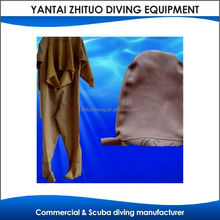 super stretch low price sailing boat diving suit