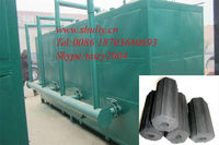 Shuliy wood coking furnace for charcoal briquette 0086-18738060693