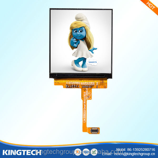 1.54 inch 320x320 for ds lite lcd screen