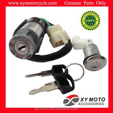 Excellent Motorcycle Key Lock Set Ignition Switch Set For Honda Wave110 35010-KFL-D00
