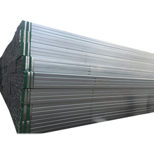 Low Cost House Construction Material ERW Rectangular Steel Pipes and Tubes / Black Carbon Pipe RHS Rectangular Hollow Section