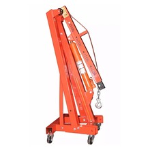 Wholesale Beam Car engine maintenance shop crane jack
