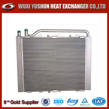 high performance spare parts car cooler radiator
