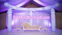 Wholesales! Hot sale indian wedding mandaps for wedding decoration , mandap sale india , indian wedding mandap