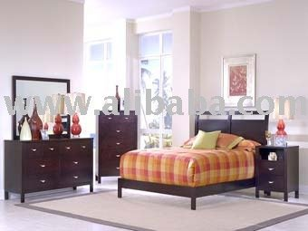 AJF-RS01 Rosemarry Bedroom furniture