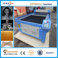 1325 granite stone laser engraving machine with CE ISO FDA