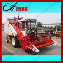 Soybean Harvester//Head Feed Combine Harvester 0086-15036019330