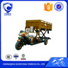 Electic 200cc tipper tricycle of brand Lifan