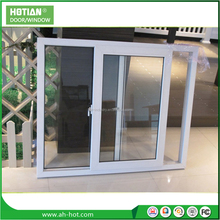 Factoy Custom PVC Sliding Windows Vinyl Windows Sliding Windows Plastic Window and Door
