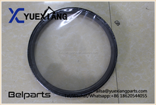 Hot supply 298mm metal face floating oil seal 114-1497 For Excavator E320D