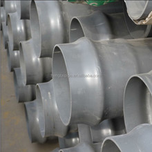 Pvc pipe for fermenting plant