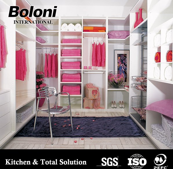Assemble bedroom portable wardrobe closet, wardrobes with dressing table
