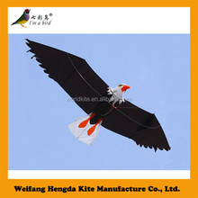 eagle shape 3D animal kites