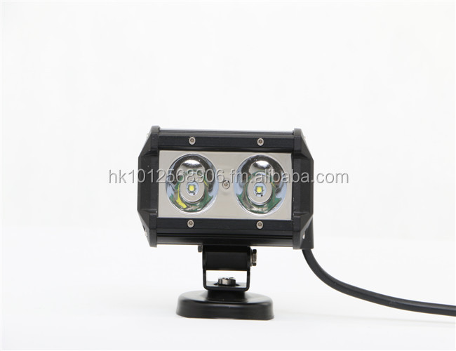 Factory! CREE Super Bright Led Offroad Light bar 20W led work light for SUV, JEEP, ATV, 4X4, Heavy duty vehicles