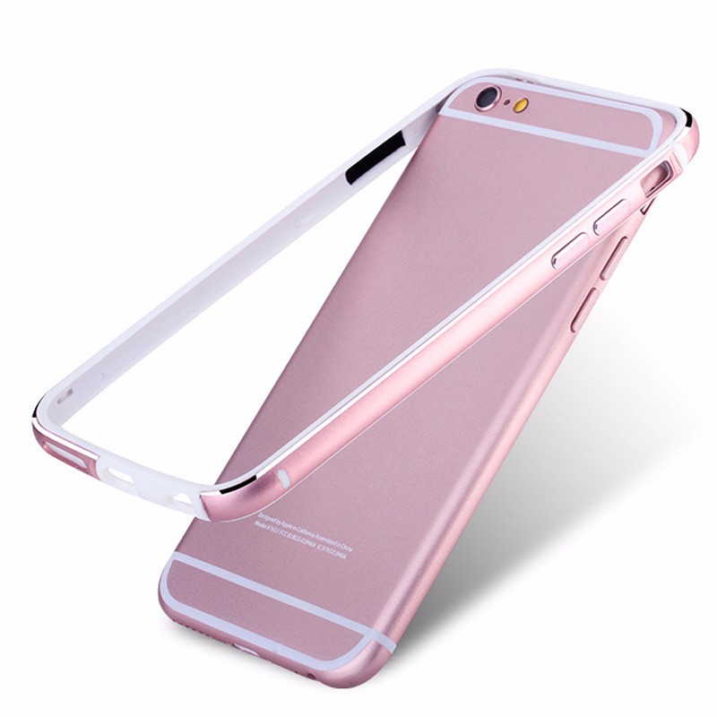 oem protective shockproof bumper mobile phone case for iphone 6