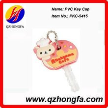 Soft PC Key Cover