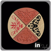 wood burning stamps, custom design rubber stamps, stamps for wood marking