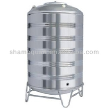 3000L/4000L pure water storage tank,filtrated water tank,Stainless steel water storage tank