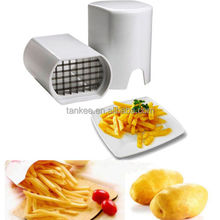 New Perfect Fries One Step French Fry Cutter Potato Chip Slicer