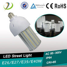 27W LED street light apply to street or highway or village road light