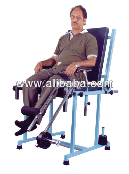 QUADRICEPS EXERCISE TABLE Physiotherapy Equipment