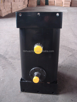 dump truck hydraulic tanks/tanks for howo/High Quality Hydraulic Oil Tank