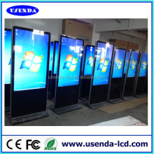 advertising display big monitor 55 inch digital signage