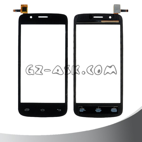 Alibaba Express In Electronics Digitizer Touch Screen Glass For Prestigio Multiphone Pap 5453
