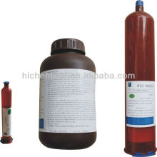 Heat resistant ,water proof Liquid Optical Clear Adhesive (LOCA) WTS-80201