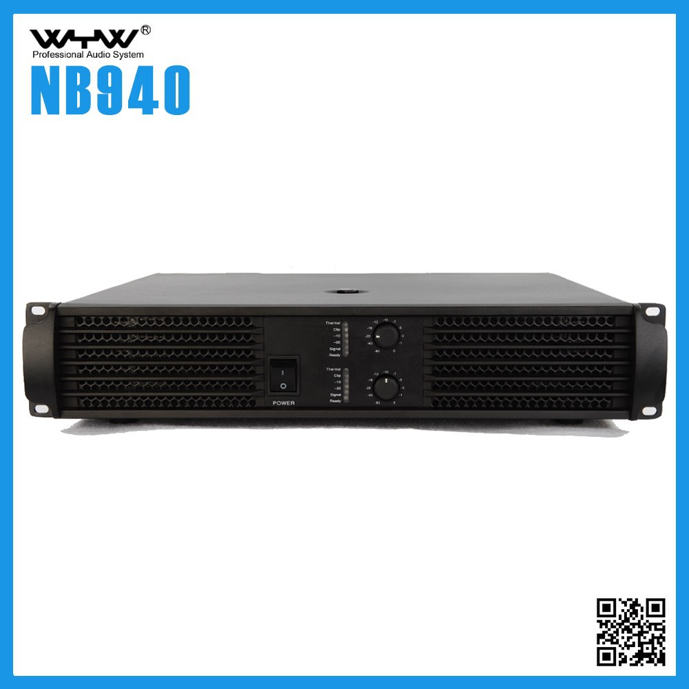 cb linear amplifier NB 940
