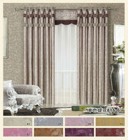 drapery blackout curtain
