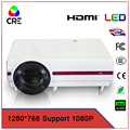 meeting, home theater and education projector CRE X1500