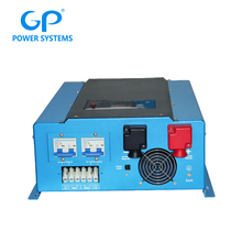 8kw 10kw 12kw dc to ac big power inverter 48V 96V 8000w 10000w 12000w low frequency inverter factory