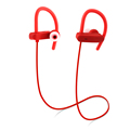 New Arrivals 2018 Good Sound Quality Noise Cancelling Bluetooth Sport Wireless Earphone /Earbuds/Headphones RU10