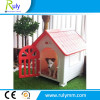 Customized Various Designs of Plastic Houses for dogs, cats