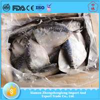 China Supplier Wholesale Sea Fish Frozen Whole Moonfish