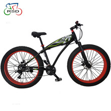 Student foldable fat bike adult ultra light single speed variable speed fat bicycle 20 inch man wide wheel snow bike