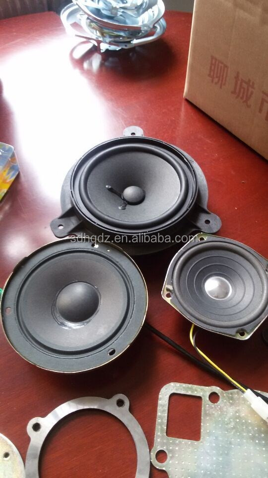 Made in china 2.5 inch 8ohm 15W Audio Speaker Loudspeaker