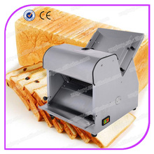Small home 31 blades bakery slicing machine bread slicer in the kitchen
