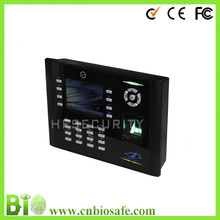 GSM/3G Camera Built in Biometric Machine Fingerprint Time Attendance Recorders(HF-iclock600)