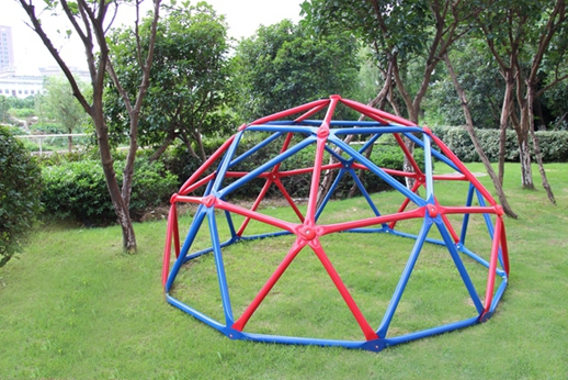 EASTONY play structures climber Dome Climber 1000 Pounds,88 X 91 X 50 inches