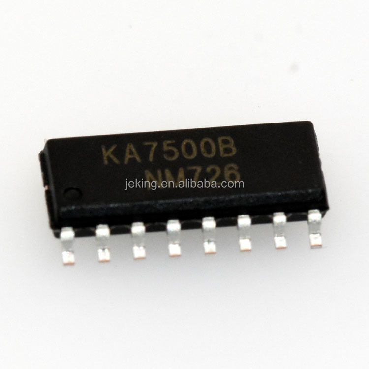 KA7500 ic integrated circuit.