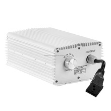 China Top 3 Manufacturer 600w 1000w Dimmable Digital Electronic Ballast for HPS MH Lamp