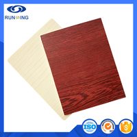 Plastic Insulation Material FRP Fiberglass Embossed Sheet