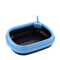 Luxury Candy Cat Litter Box Import