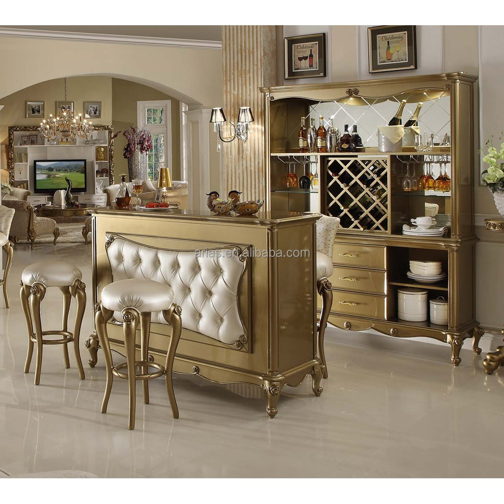 new classic bar furniture bar counters design