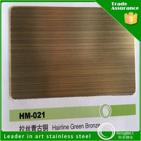 World Best Selling Products 304 Hairline Finish Stainless Steel Sheet Stainless Steel Ceiling