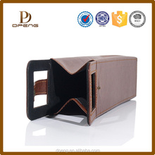 wedding gift box wholesale leather jewellery box packaging individual wine boxes