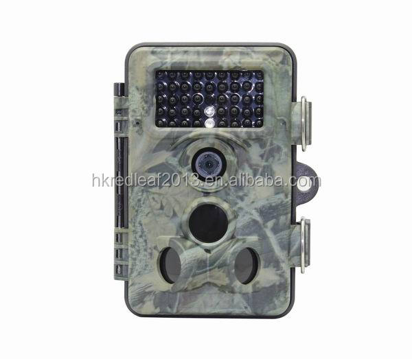 RD1006 12MP 1080P Digital Trail Cam Night Vision Infrared 940nm Hunting Camera Keepguard 860 nv