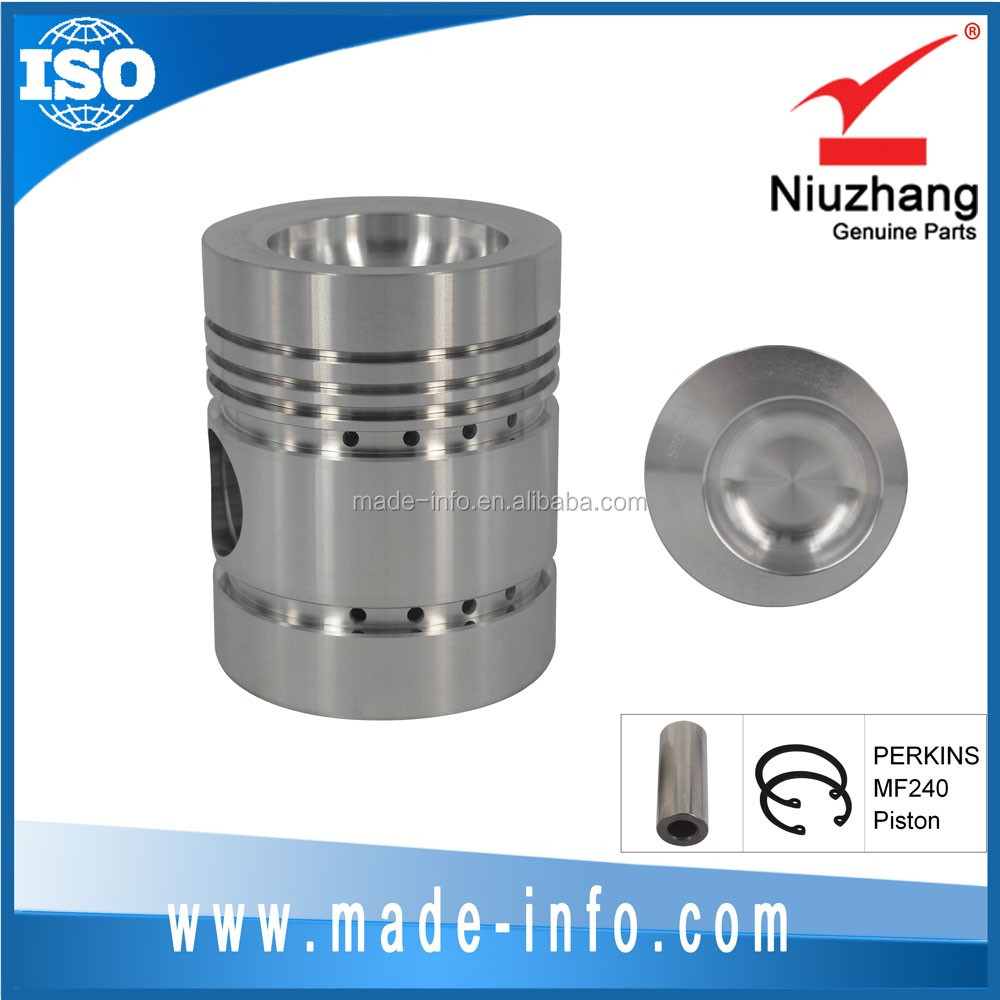 D2866 engine piston 51.02501.7621